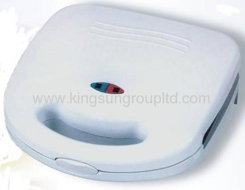 fixed sandwich maker WITH WAFFLE PLATE GRILL PLATE