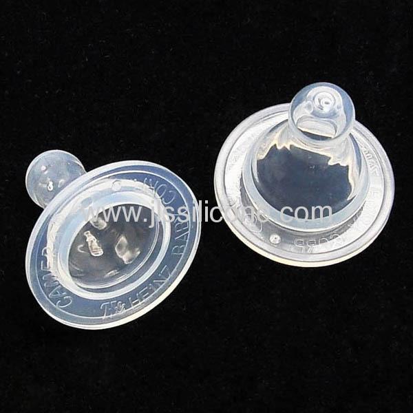Custom Silicone Nipple for Baby and Bay feedingNipple