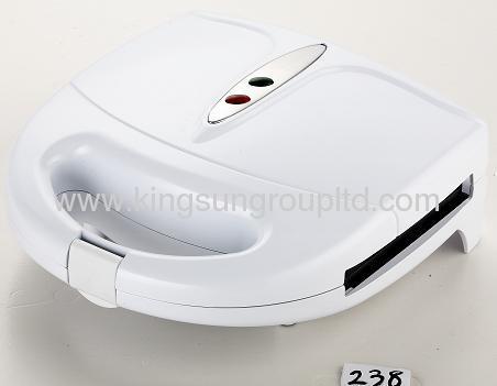 2-slice sandwich makerFixed /2 slicewhite toaster