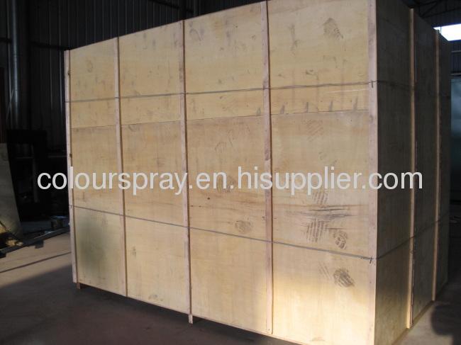 Basic Spray Booth Systems