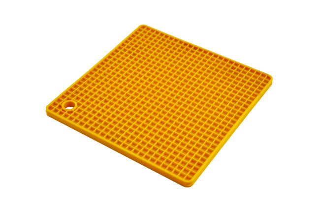 Silicone Drink Coaster heat resistance