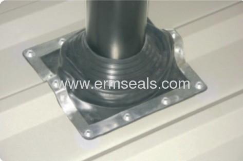 epdm roof pipe flashing