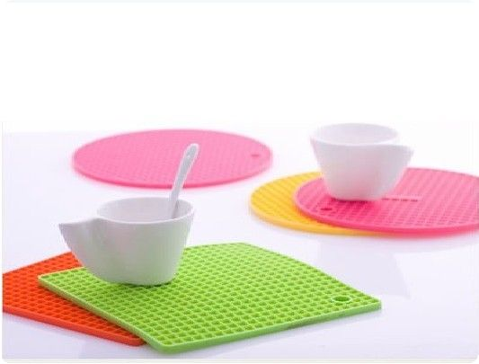 Silicone Mats heat resistance