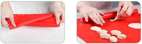 Silicone Oven Mat Heat Resistant