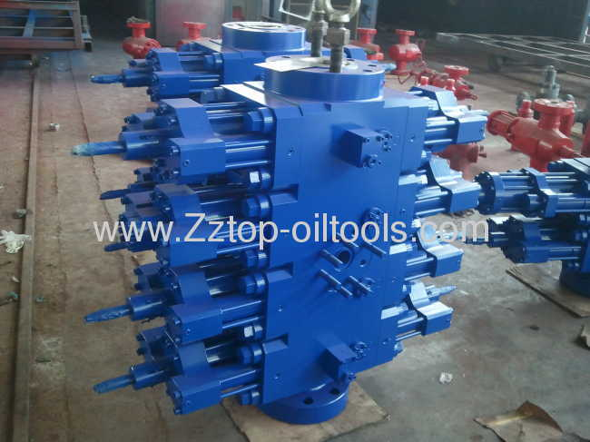 Electric Wireline Unit / Wireline Winch Unit