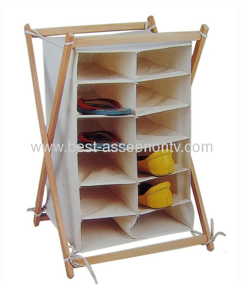 Christmas gift.Amazing shoe rack 10 layer 20 pairs Free shippig Only 100 Sets for Promotion