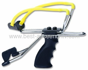 Powerful Folding Wrist Sling Shot 5Upgrade Polar Bear Recurved Slingshot Pro Catapult Outdoor Hunting Sling Shot