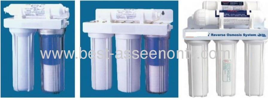 Under sink filter systems/WATER FILTER/WATER PURIFIER-LET YOU LIFE SO HEALTHY AS SEEN ON TV