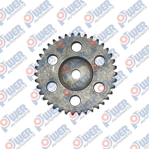 1S7Z-6256-AA 1S7Z6256AA Camshaft Gear For FORD From China