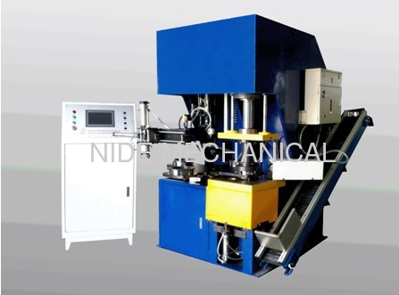 Automatic Rotor Die-casting Machine