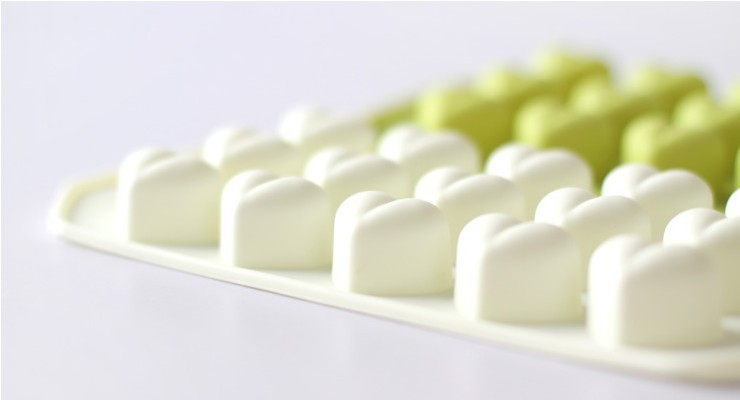 Series Quality Degree promotional Gift Ice Cube Tray