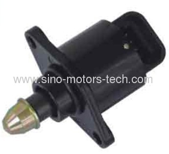 idle speed control steeper motor/ car start motor