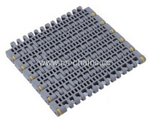 PT3660 Perforated top Plastic chain plate conveyor belt
