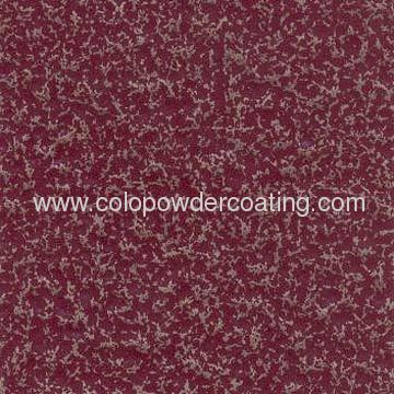 corrosion resistance electrostatic powder coating