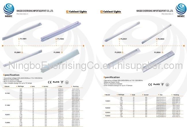 LED Cabinet Light,LED tubes,T8 light,T5 lights