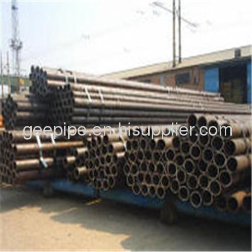 hollow section straight seam steel pipe
