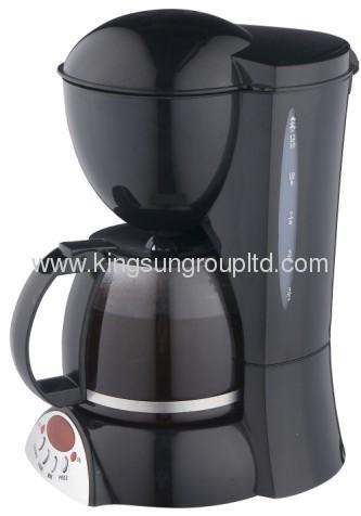 120V/230V~60Hz/50Hz 900W BIG capacitydrip coffee maker