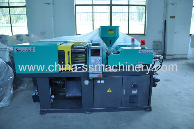 Color chips making injection molding machine for masterbatch supplier