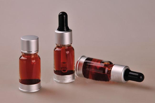 Glass Bottle Aroma Oil Bottle Perfume Bottle Essential Oil