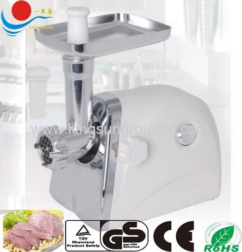 professional new designed electric meat grinder