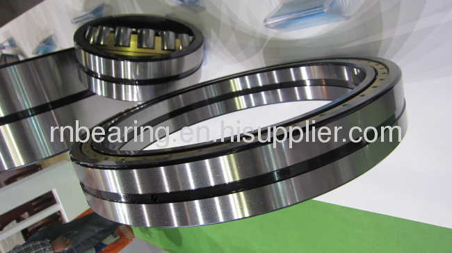 23234 CA Spherical Roller Bearings 170×310×110mm
