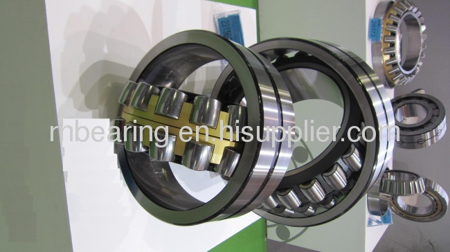 24048 CA W33Spherical Roller Bearings 240×360×118mm