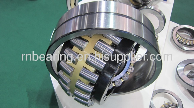 24148 W33Spherical Roller Bearings 240×400×160mm