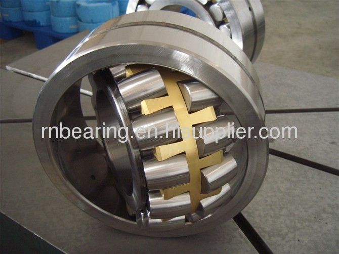 23248W33Spherical Roller Bearings 240×440×160 mm