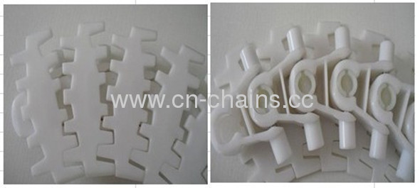 1706-103 type tooth form top chainSee larger image Plastic Tooth Form Table Top Chains