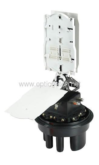 Fibre Optic Joint Enclosure