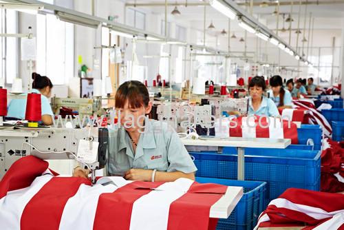 3*5ft 100% polyester Kenya flag