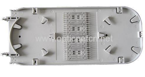 Fiber Optic Splice Box