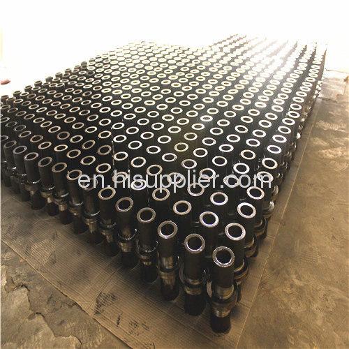 MSS SP-43 alloy steel butt welded stub ends