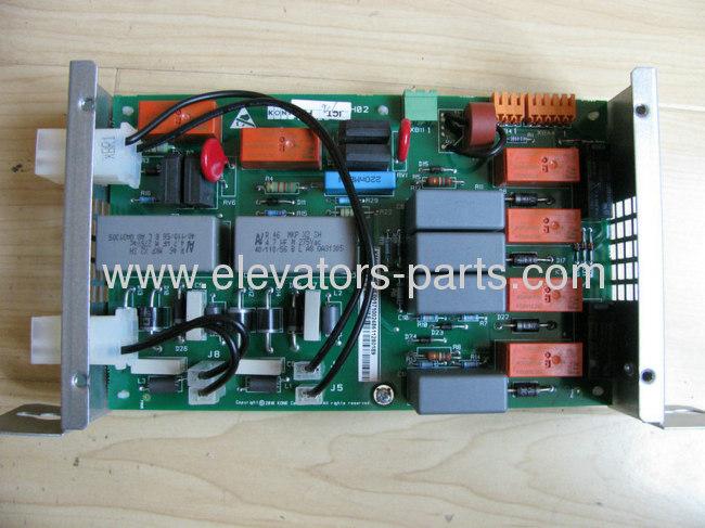 Kone Elevator Parts KM885513G01