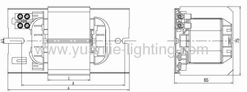 wiring diagram of sodium vapour lamp with Product 1341749 Philips Type 400w Sodium Mag Ic Ballast Hps on REPORT 008 together with 150 Metal Halide Light Fixture Wiring Diagram likewise Sodium Vapor Light Wiring Diagram furthermore Product 1341749 Philips Type 400w Sodium Mag ic Ballast HPS likewise Wiring Diagram Hps Light.