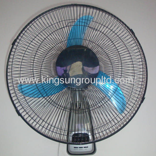 Electric Wall Mounted Fan From China Manufacturer
