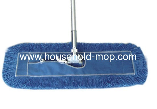 Microfiber cotton Hotel cleaning mop