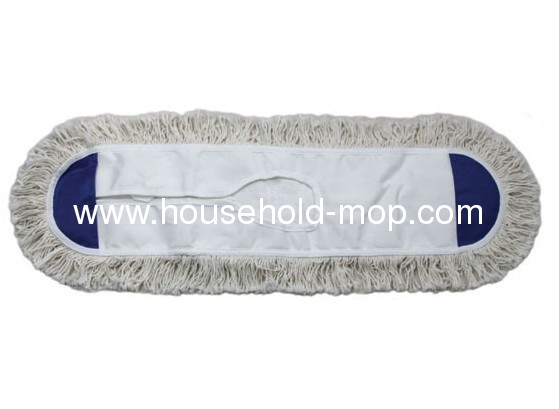 Strong Cleaning Power 65% Cotton+35% Polyester Mop Refill