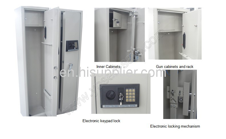 Electronic gun safe cheap