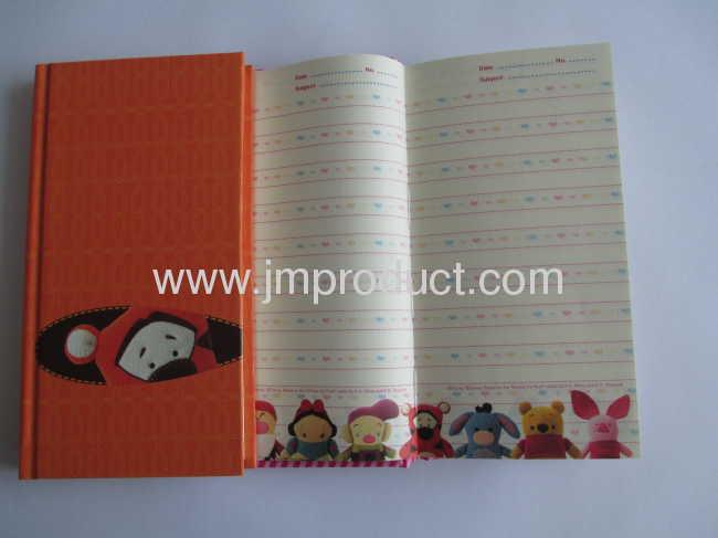 Mini useful diary for gift