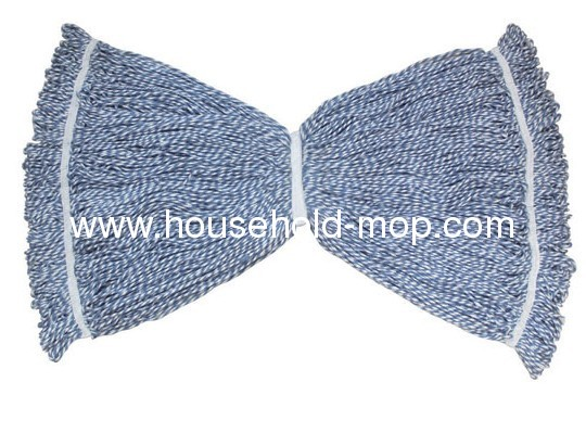 4s 6s 8s 10swhite mop yarn