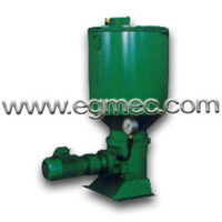 ZPU High Pressure Grease Electric Lubrication Pump