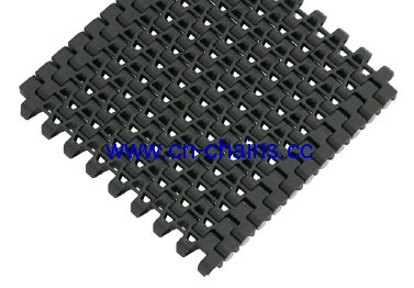 Flush grid Plastic Modular Conveyor Belt (RW-M1230)