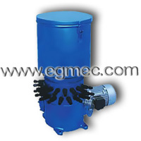 31.5Mpa High Pressure Of Multi- point Lubrication Electric Grease Pump