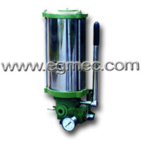 Lubricating Manually Operated Grease Pump