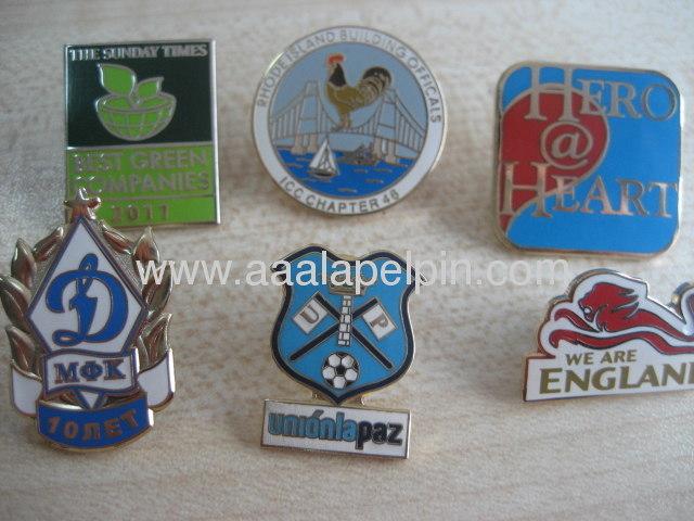 Custom love metal Hard Enamel Badge,Fashion enamel lapel pin ,badges manufacture