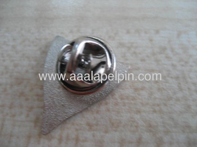 Fashionable Custom Enamel Metal Lapel Pin /zinc Alloy badges