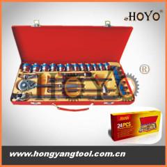 hand tool kit set