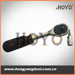 socket ratchet wrench tool
