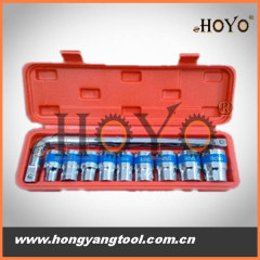 blow case socket wrench set